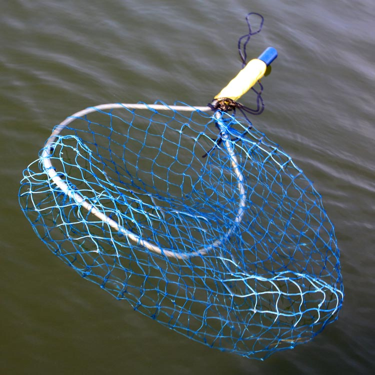 Landing Net Float - Gaff Float Ultra Float | Luna Sea Sports