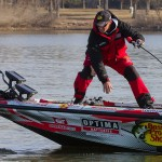 Bassmaster Classic Champ Uses the Cush-it