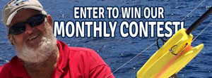 monthly contest luna sea sports