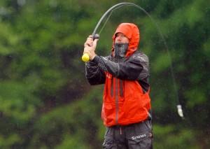 pro bass fishing products - cush-it cushit
