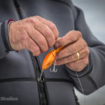 why only artificial lures for fishing