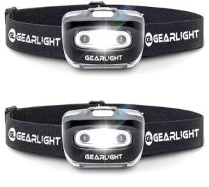 headlamps make great fishing gifts under $20