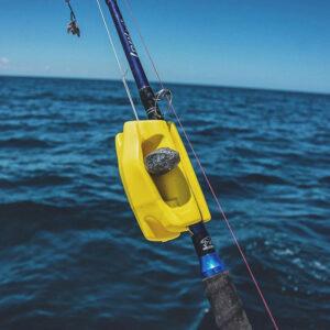 fishing leader organizer - Leadermate by Luna Sea