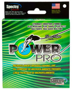 powerpro braided fishing line - gift ideas for anglers under $20
